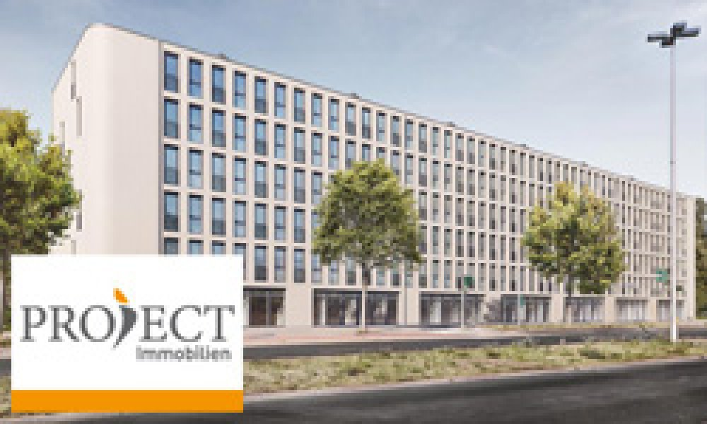 RC34 Berlin | 50 new build apartments and 30 condominiums
