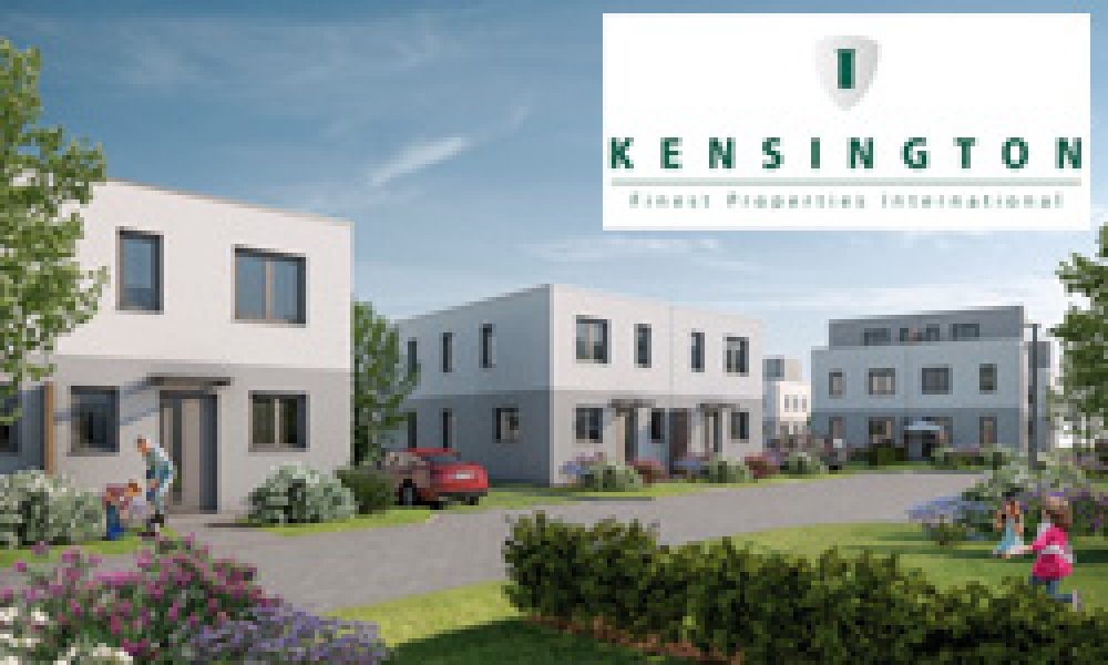 Im Buntzeleck | New build detached and semi-detached houses