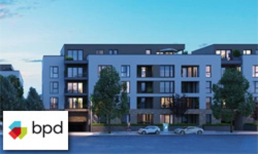 new build real estate Nuremberg