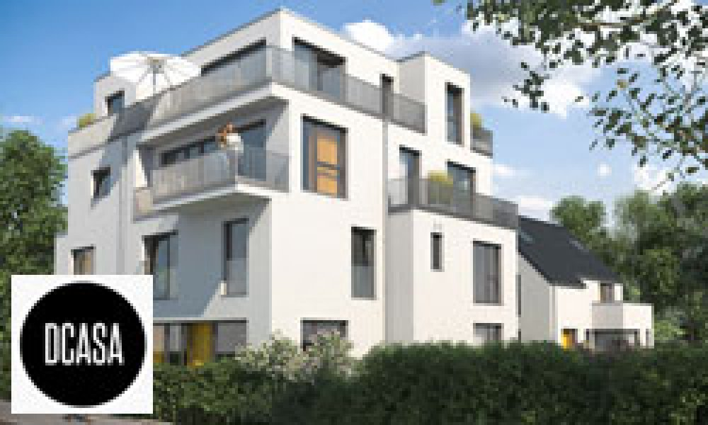 Waldowstraße 9 | 4 new build condominiums and 1 detached house
