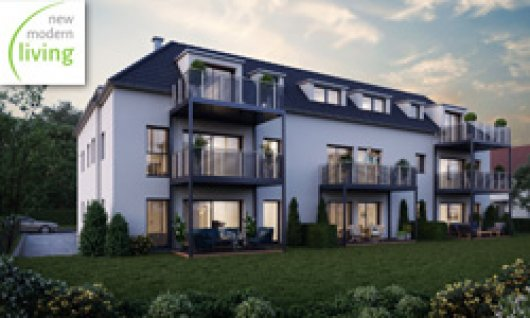 new build real estate Nuremberg