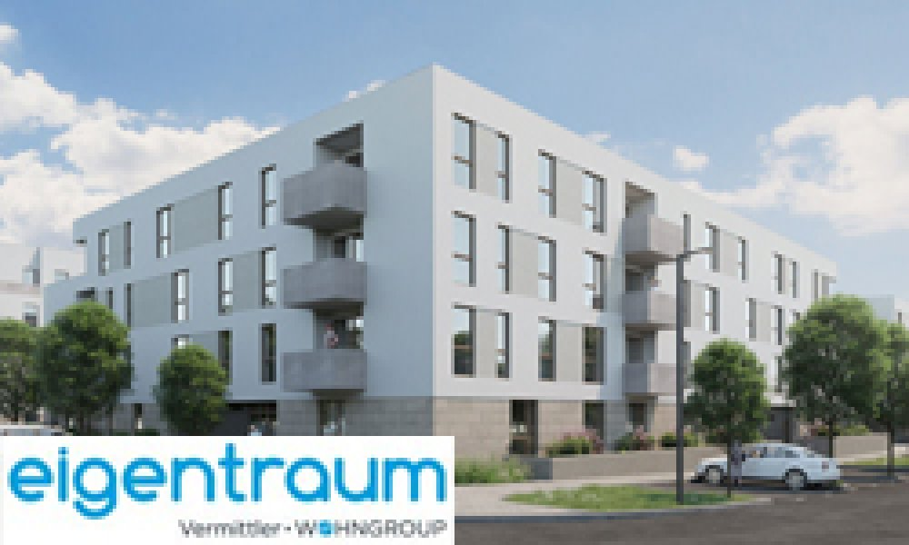 EUROPAKARREE | New build condominiums