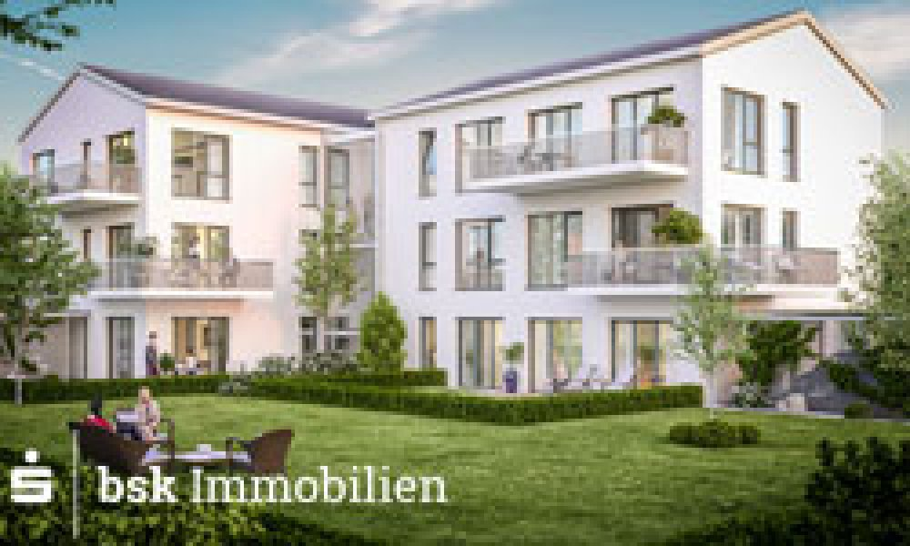 In der Aue | 6 new build condominiums