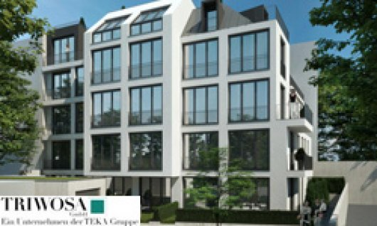 new build real estate Frankfurt