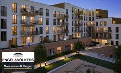 Barmbeker Bogen - City Apartments - Hamburg