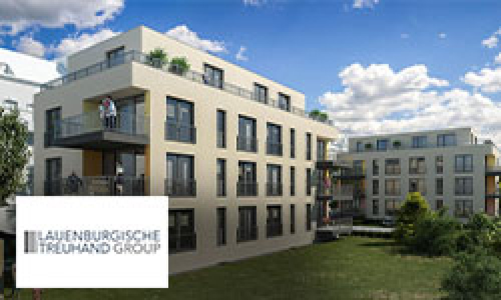 Schliersee Hof | 14 new build condominiums