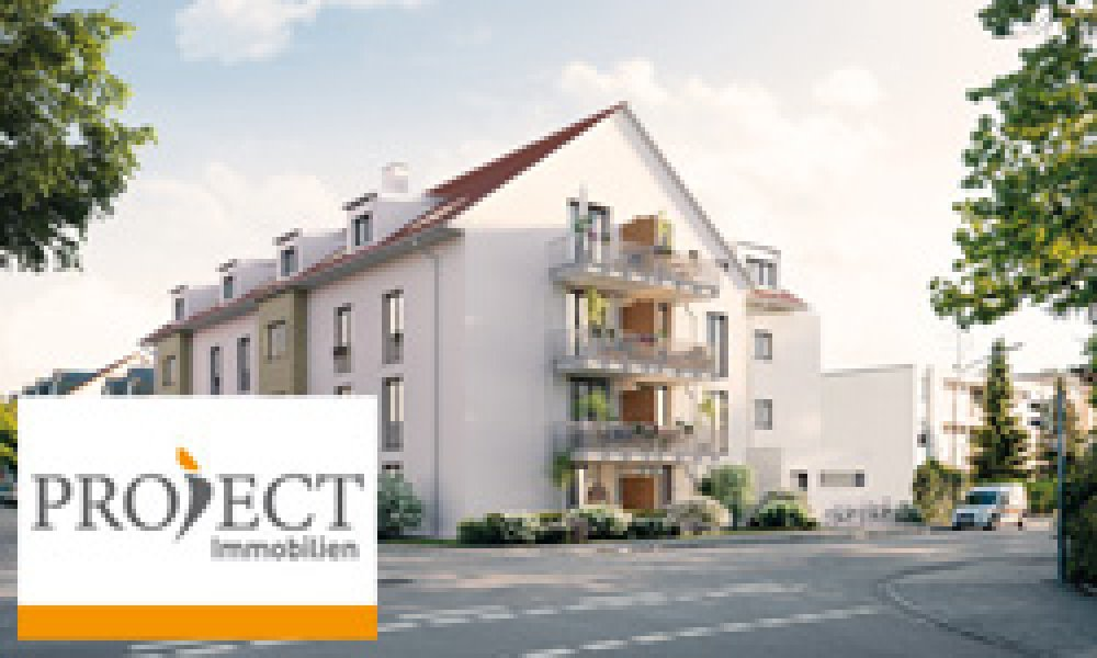 dahoam in Ottobrunn | 20 new build condominiums