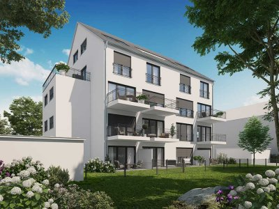 Building project Neue Mennwarth