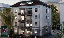 Morell-Residenz - Augsburg