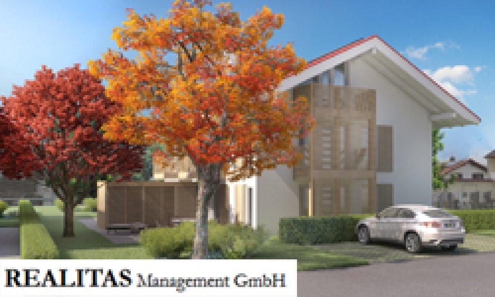 HOLLERHAUS | 4 new build semi-detached houses
