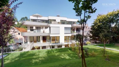 Building project Living Neustift
