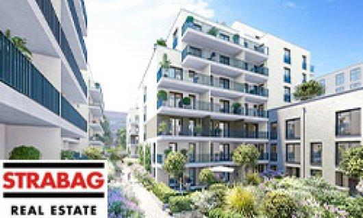 new build real estate Frankfurt
