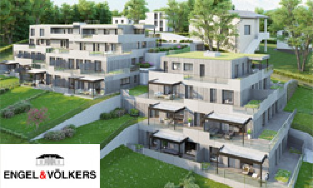 Burgfriedweg 33-35 | 22 new build condominiums