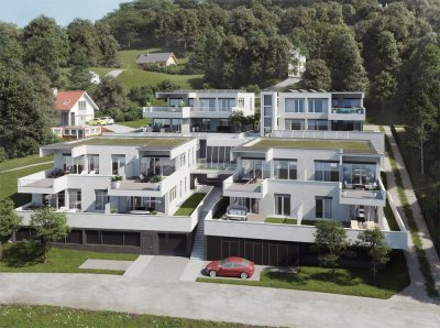 Building project Messendorfberg 202