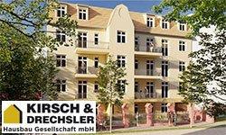 Wohnen im Herzen von Babelsberg - Potsdam