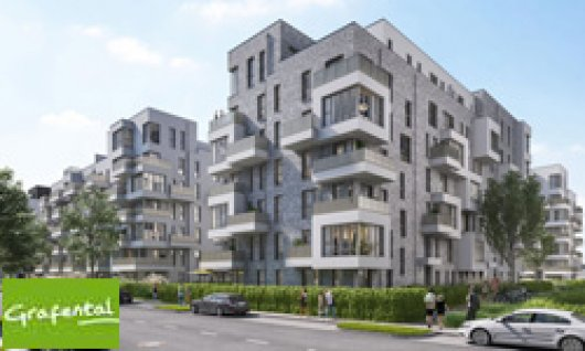 new build real estate Dusseldorf