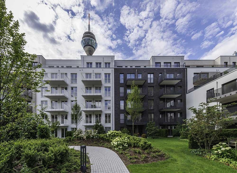 Partnervermittlung dusseldorf hafen